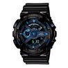 G-SHOCK/Gショック メンズ腕時計 G-SHOCK30周年モデル Initial Blue GA-113B-1AJR