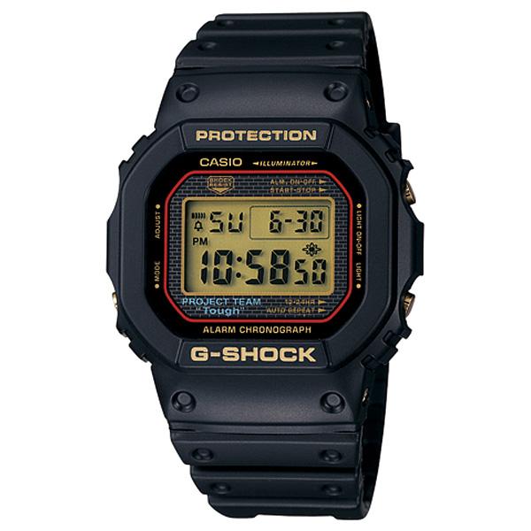 カシオ G-SHOCK 25th-Anniversary DW-5025SP-1JF